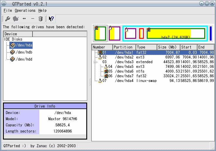 descargar programa para particionar disco duro
